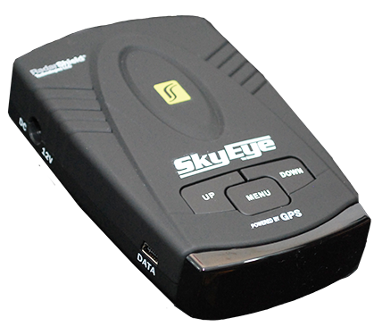Sky Eye <small>Powered By Gps</small>